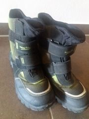 Winterstiefel superfit goretex Gr 38