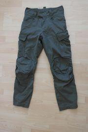 Claw Gear Raider Pant MK