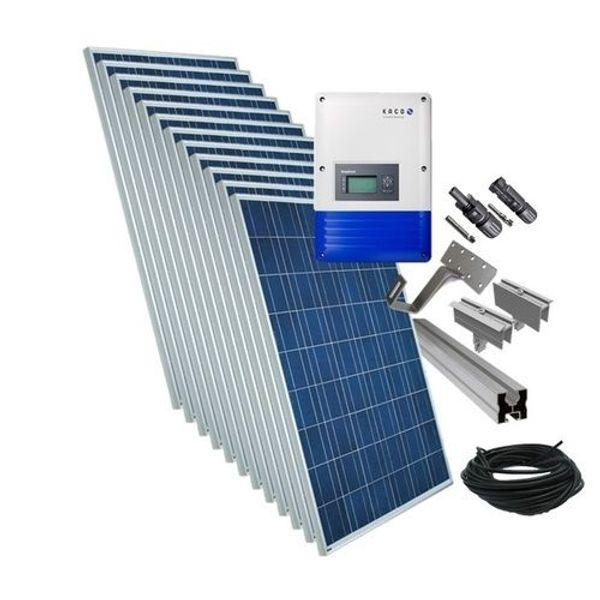 Solaranlagen PV - SET Photovoltaik 4960