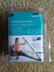Fitness-Expander