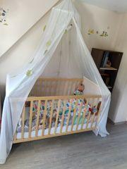 Komplettes Roba Babyzimmer Kinderzimmer Schrank