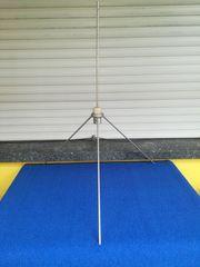Groundplane-Antenne für 2m-Band