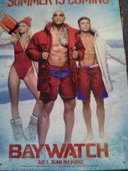 Summer is coming Baywatch A1