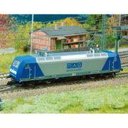 Kühn Kuehn E-Lok BR145 RAG