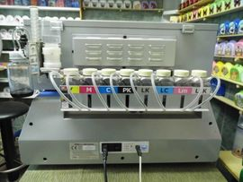 Freejet 330 Direktdrucker digitaler Injektdruck: Kleinanzeigen aus Braunschweig Gliesmarode - Rubrik Sonstige Drucker, Plotter