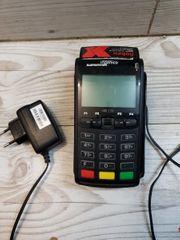 Ingenico iWL220 Mobil Kartenlesegerät Kartenzahlung