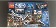 Lego Star Wars 9515 The