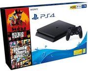 Playstation 4 PS4 2 TB
