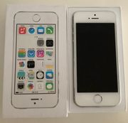 iPhone 5s silber 16G
