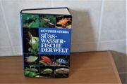 Buch Süsswasser-Fische