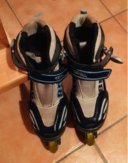Inline-Skater Größe 34 bis 36