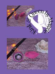 Klitoris Vibrator mit Fernbedienung