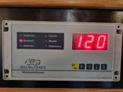 HEKA-Straußenbrüter Brutschrank Brutautomat für 140