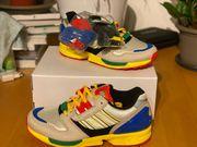 LEGO adidas Sneaker ZX 8000