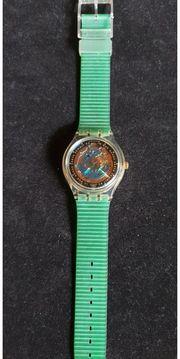 Swatch Swiss Made Automatik 1990