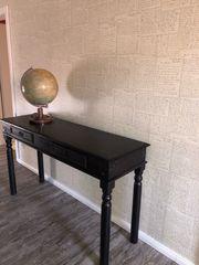 Tisch Beistelltisch Kommode Schminktisch Holz