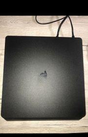 PS4 Pro 500gb