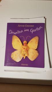 Hochwertiges Buch Drunten im Garten