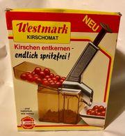 Westmark Kirschomat OVP
