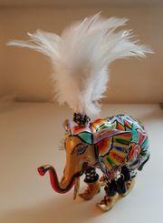 Toms Drag Elefant Tuffi - Animal