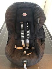 Gratis - Kindersitz für Auto