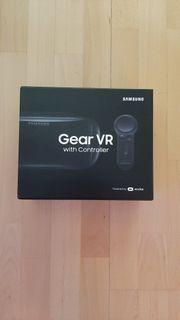 Samsung Gear VR Brille mit