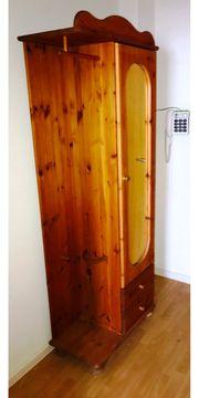 Dielenschrank Garderobe Schrank
