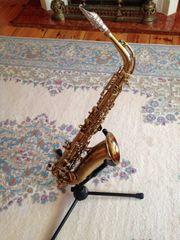 selmer alt saxophon Adolphe Sax