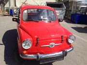Fiat 600d Steyr