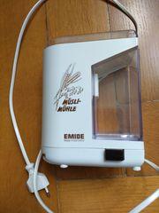 Müslimühle EMIDE elektrische Mühle für