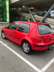 VW Golf 4 TDi 130000
