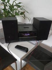 Sony Mini Stereoanlage HCD BX