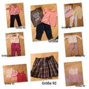 Kleidungspaket 92