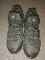 Neue salomon goretex contagrip Schuhe
