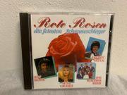CD - Rote Rosen