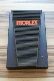 Morley Steve Vai s Bad