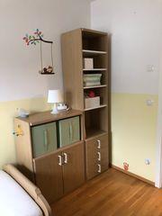 Kinderzimmer Jugendzimmer