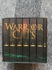 Warrior Cats Staffel I Band