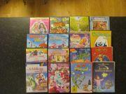 DVD Kinderfilme