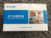 IP Camera Überwachung