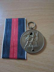 Anschluss-Medaille Sudetenland