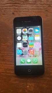 I Phone 4 16 GB