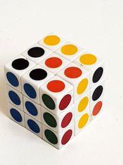 Zauberwürfel 3 x 3 inkl