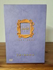 Friends Superbox DVD 10 Staffeln