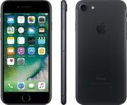 iPhone 7 32 GB schwarz -