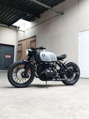 BMW R 100 S Cafe