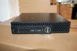 PCs über 2 GHz - Dell Optiplex 3040M Intel i3-6100T