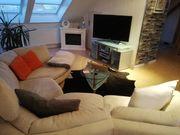 WOHNZIMMER Couch Schrank Tisch TV