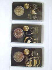 2 Euro Sondermünze Frankreich 2019