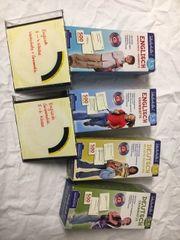 Schülerhilfe Karteikarten Lernkarten Deutsch und